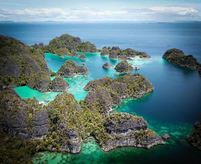 Muutto Indonesiaan