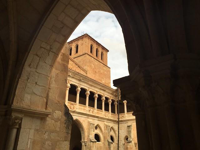 Santa María la Real de Huerta (Soria)