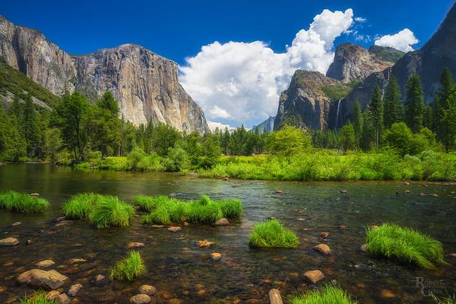 Majestic Yosemite