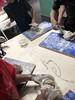 PI Fall Sculpting Art Program