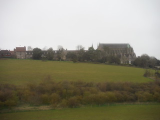 Lancing College SWC Walk 26 - South Downs Way: Amberley to Shoreham-by-Sea or Lancing