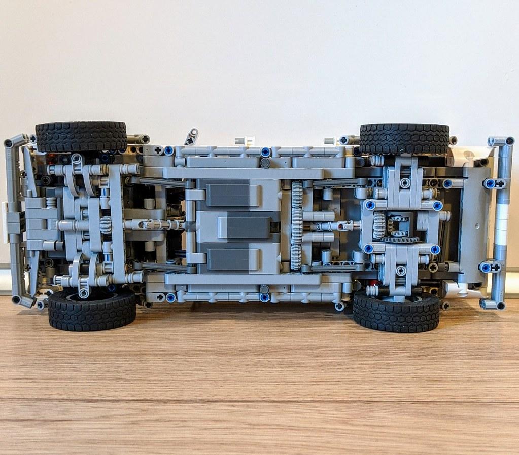 SpaceWagon