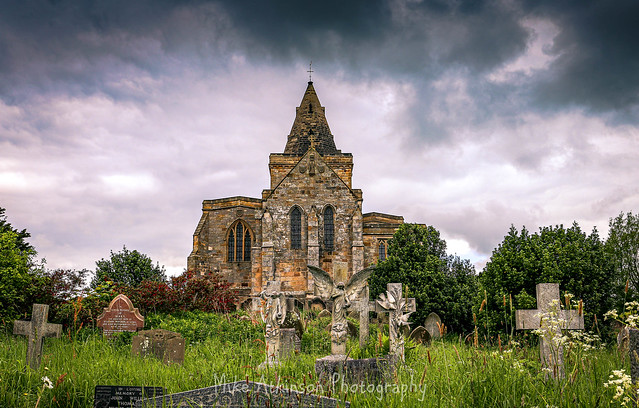 Moody St. Oswald's (Revisited)