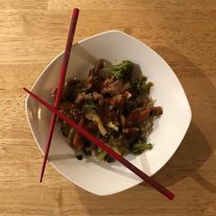 Asian- Style Pork and Broccoli #pork #broccoli #AsianStyle #homemade #Food #CucinaDelloZio -