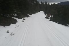 Jaro se hlásí plnou silou, sníh v nejvyšších polohách zůstává