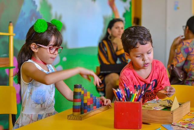 12.03.20 Programação do parque da Criança conta com temporada de teatro.
