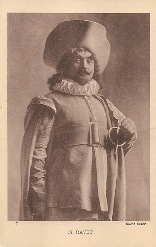Louis Ravet