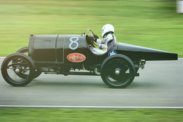 1912 Bugatti T18 5 Litre