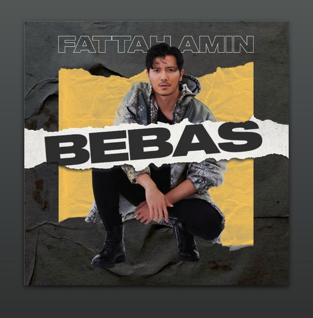 Single Bebas Fattah Amin