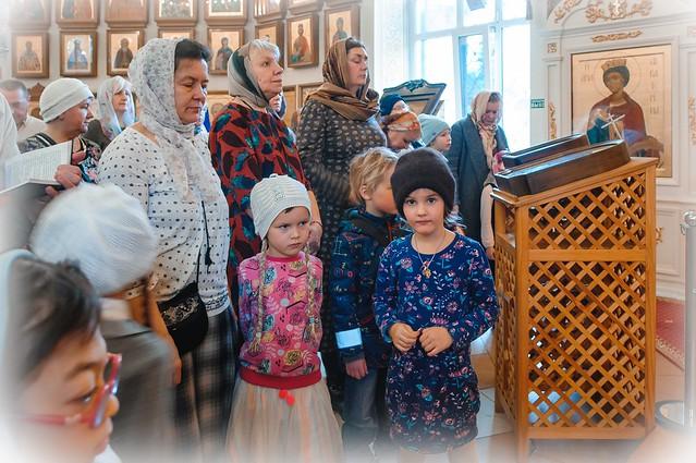 8 марта 2020 г. Торжество Православия