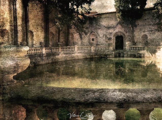 Villa Scoppoli Avesa ( Verona)