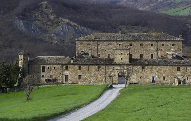 Golaso castle
