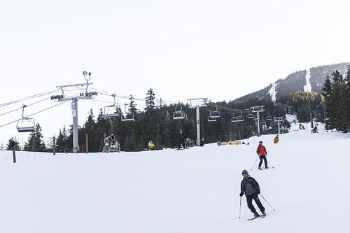 Whistler Village Winter 19 15