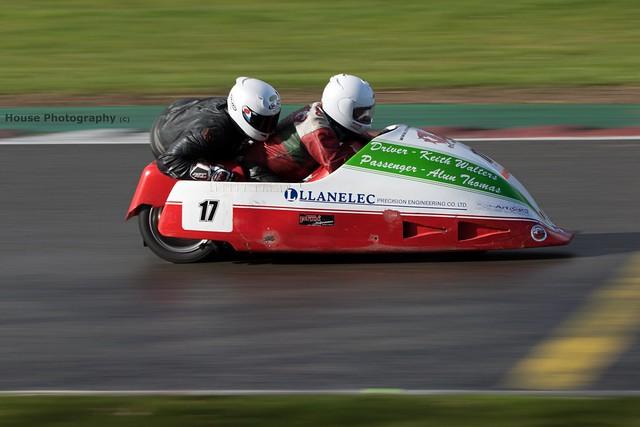 F1 Sidecars - Thomas-Ward