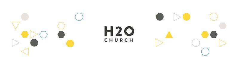 H2O Letterhead