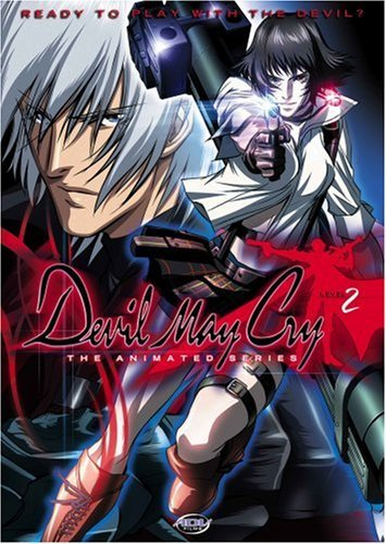 devil maay cry