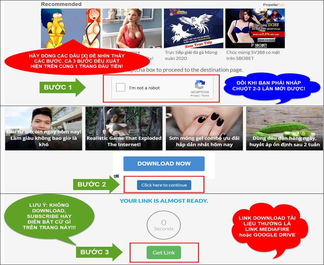 huong dan download tai lieu tren thaytro.net