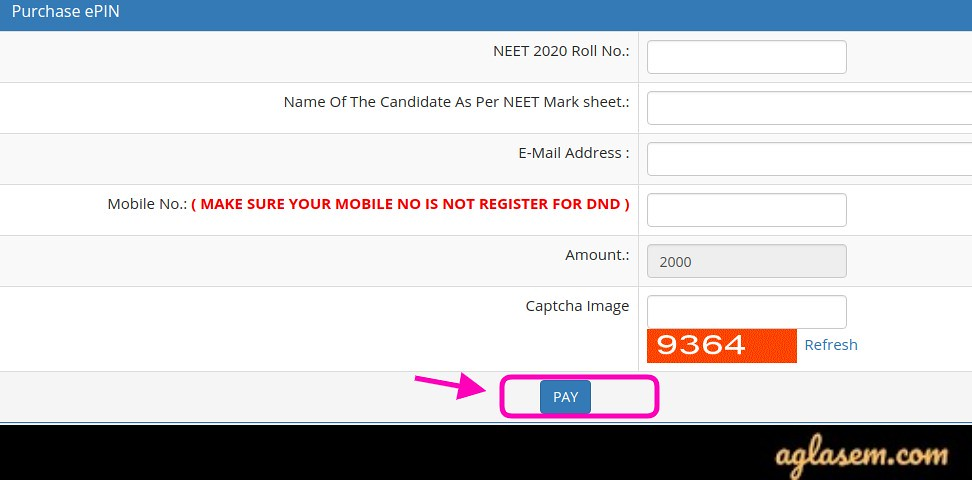 Gujarat State PG Medical Admission through NEET PG 2020 - 2nd Round Result (Out)