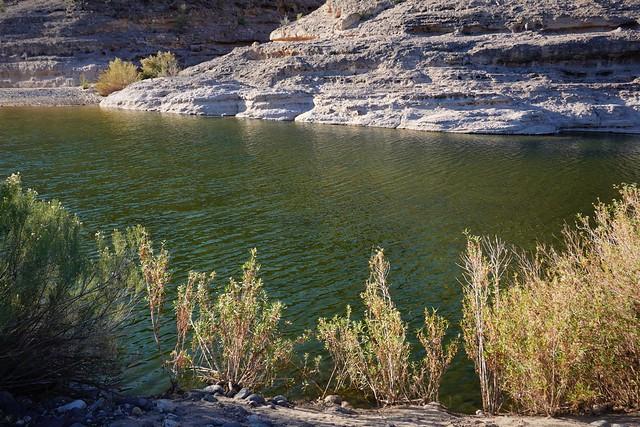 Burrow Creek Pool SR602269