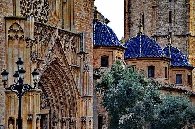 Valencia: Cathedral