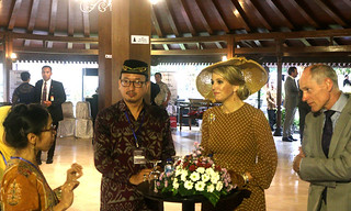 ICRS Held Interfaith Dialogue on Religious Freedom and Harmony in Indonesia