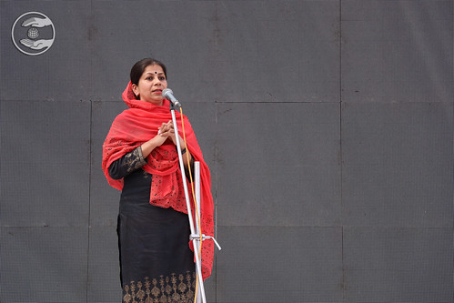 English speech by Anjana Ji Ludhiana