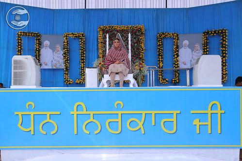 Satguru Mata Sadiksha Ji Maharaj