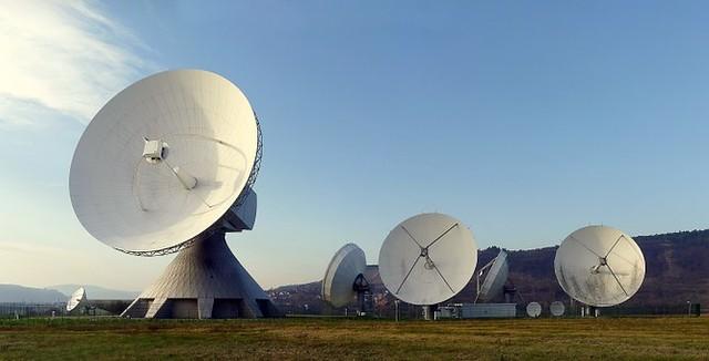 Antenna Installation In Oatley