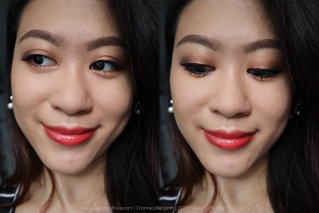 Chantecaille_Spring_2020_Makeup_Look_02