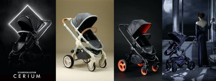 嬰兒車推薦 icandy