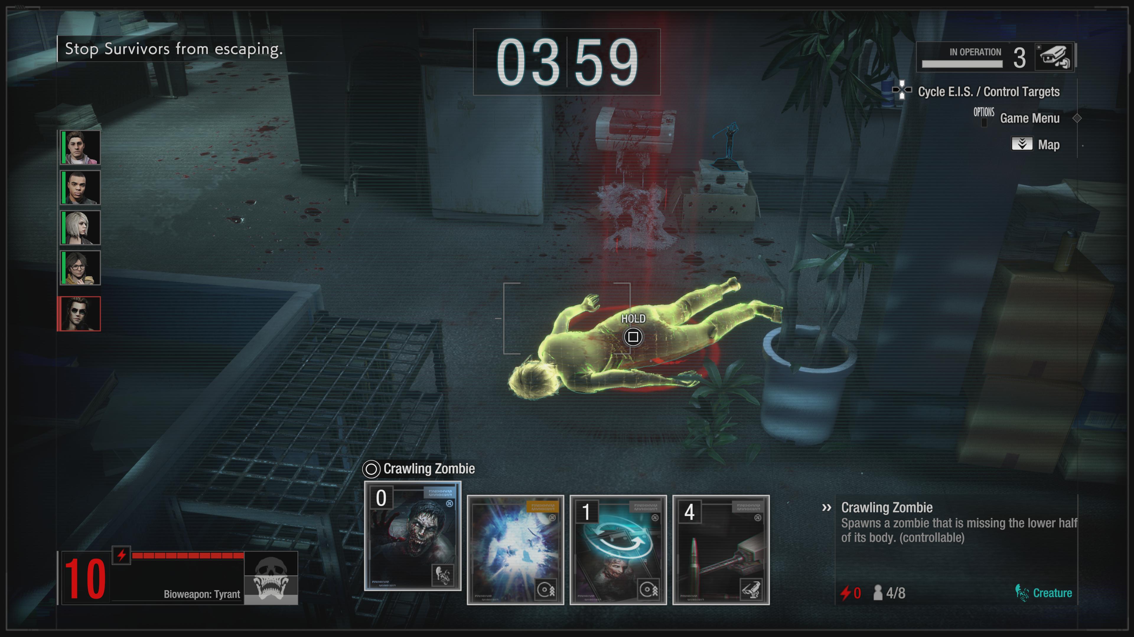 49654654146 6ed35274bc o - Demo von Resident Evil 3 erscheint diese Woche für PS4