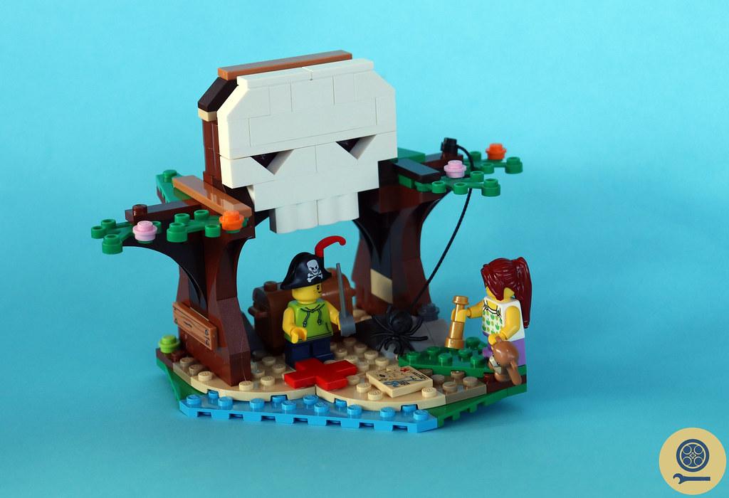 31078 Tree House Treasures 3