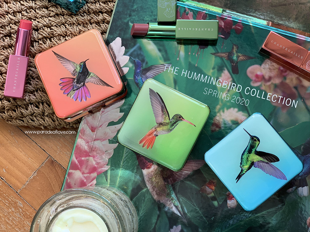 Chantecaille_Spring_2020_Makeup_Collection_Hummingbird_Cases