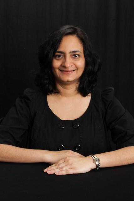 Dr. Neena Anandaraman