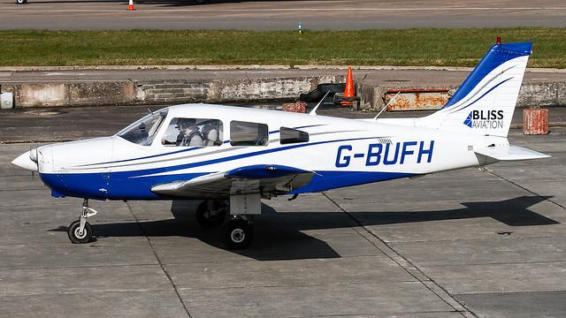 G-BUFH