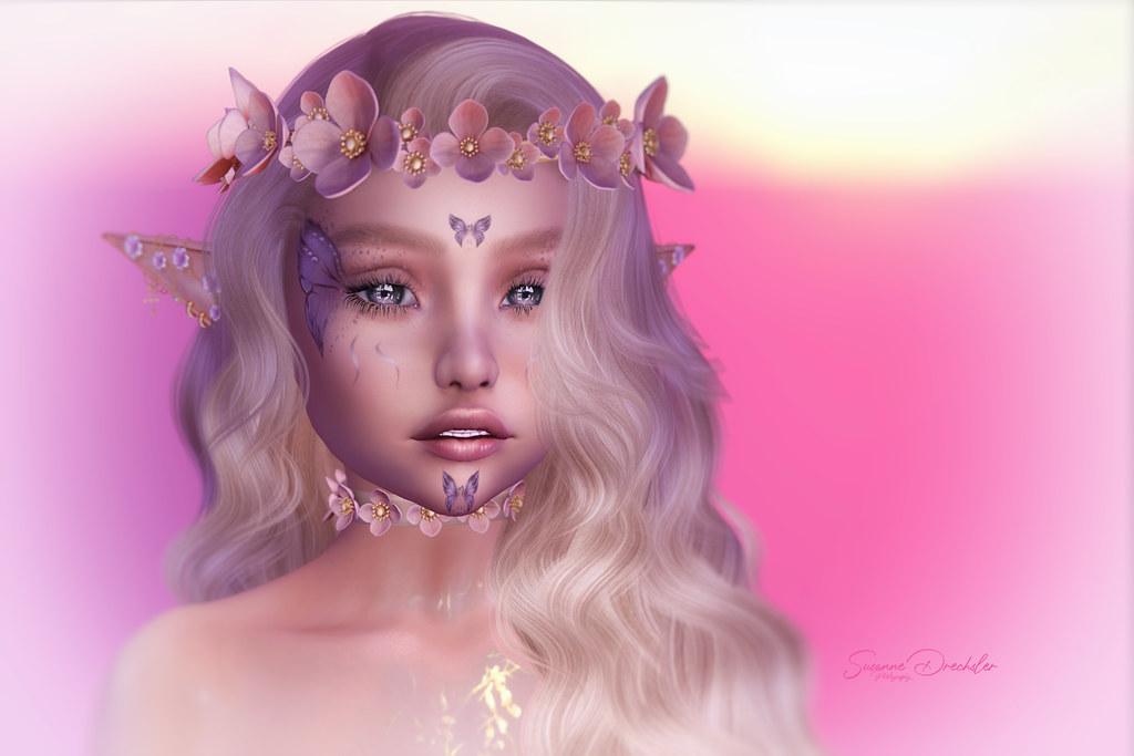 """Skin Fair 2020 - #5 """"Baisers"""""""