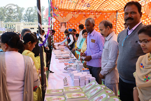 Publication Stall