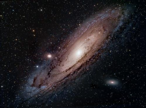 In a galaxy far, far away......
