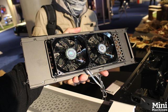 Cooler Master NC100