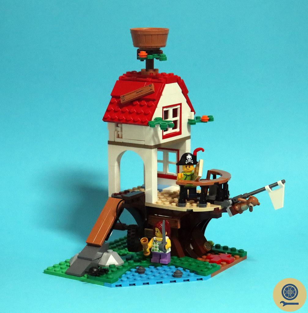 31078 Tree House Treasures 1