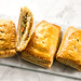 Baked Thai Green Curry Puff Pastries