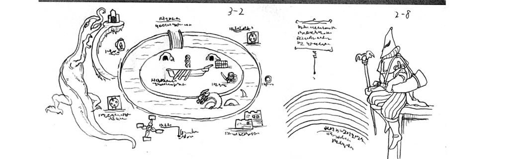 49655073512 c1567f6639 b - Takumi Naramura enthüllt die verborgenen Schätze hinter LA-MULANA 1 & 2