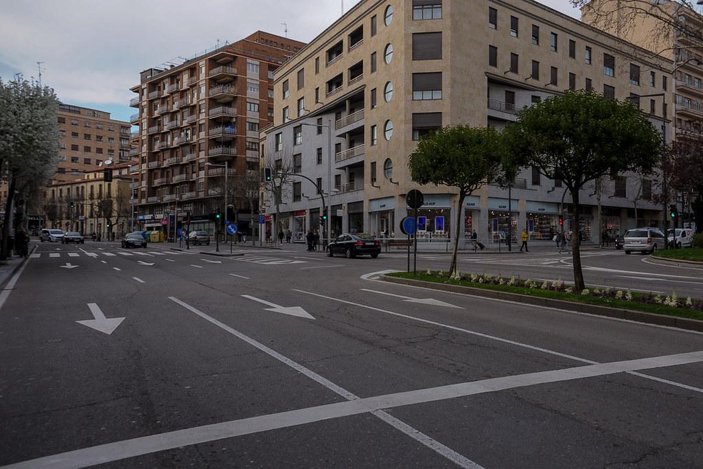 calles vacias coronavirus (45 de 45)