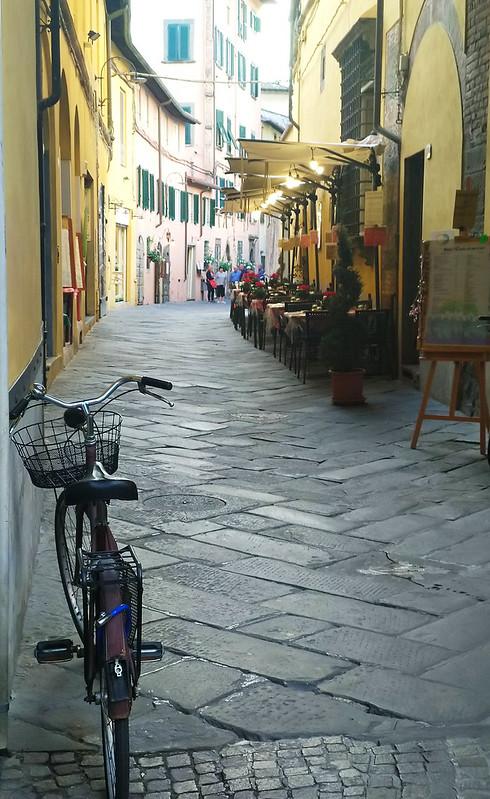 Toscana Lucca Italia