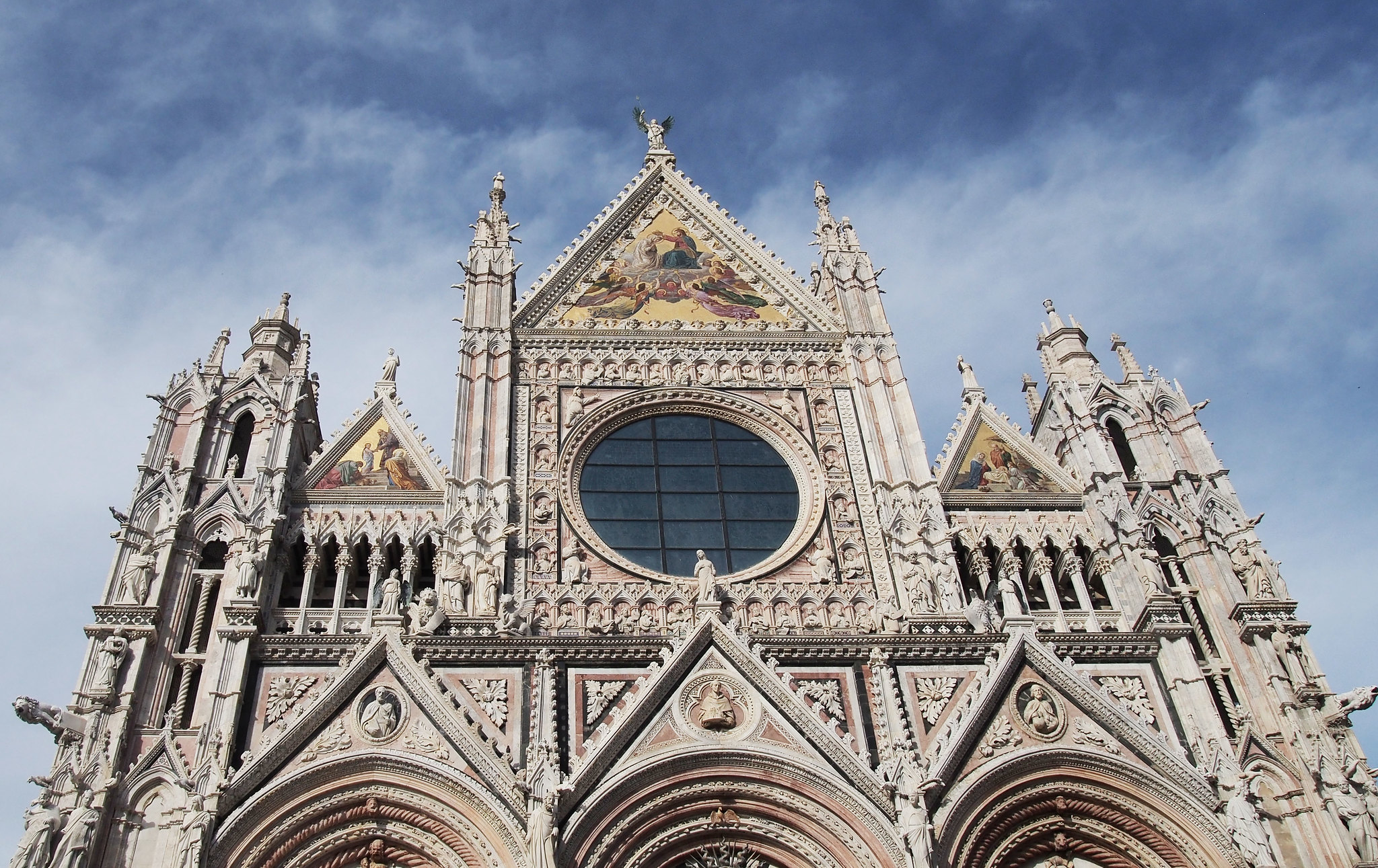 Siena Katedraali