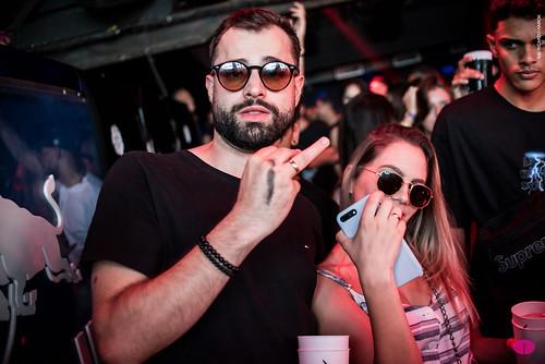 Fotos do evento MELODEEP - NIGHT PARTY PRIVILÈGE em Búzios