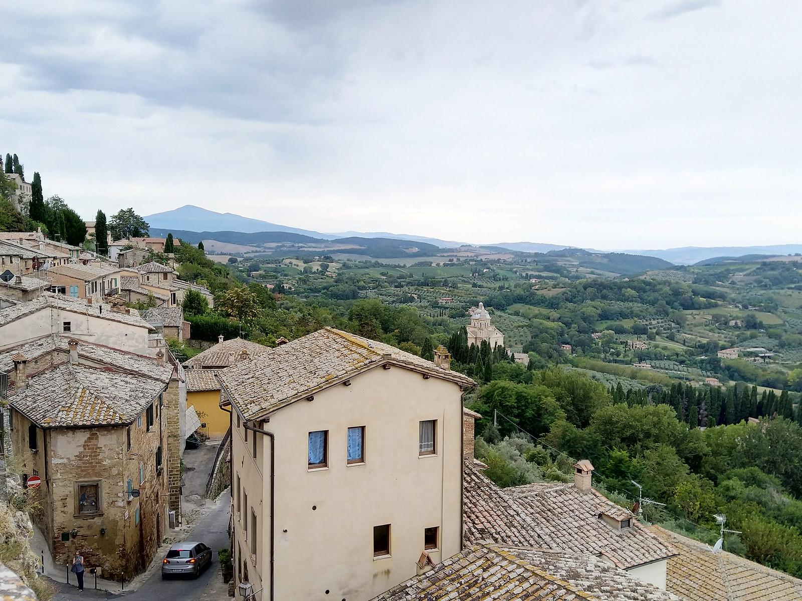 Montepulciano Italia