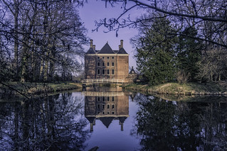 Castle Amerongen | by Wim van de Meerendonk, loving nature