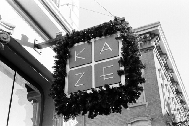 Kaze's Last Christmas