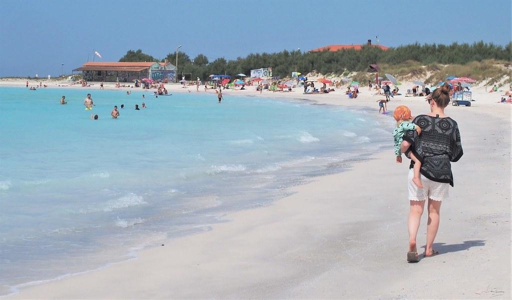 Italia Spiagge Bianche